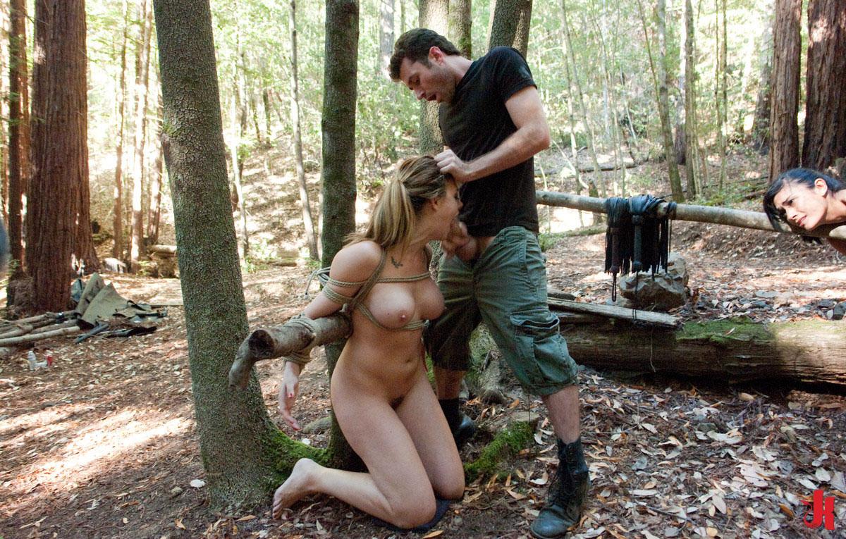 outdoor sex classy