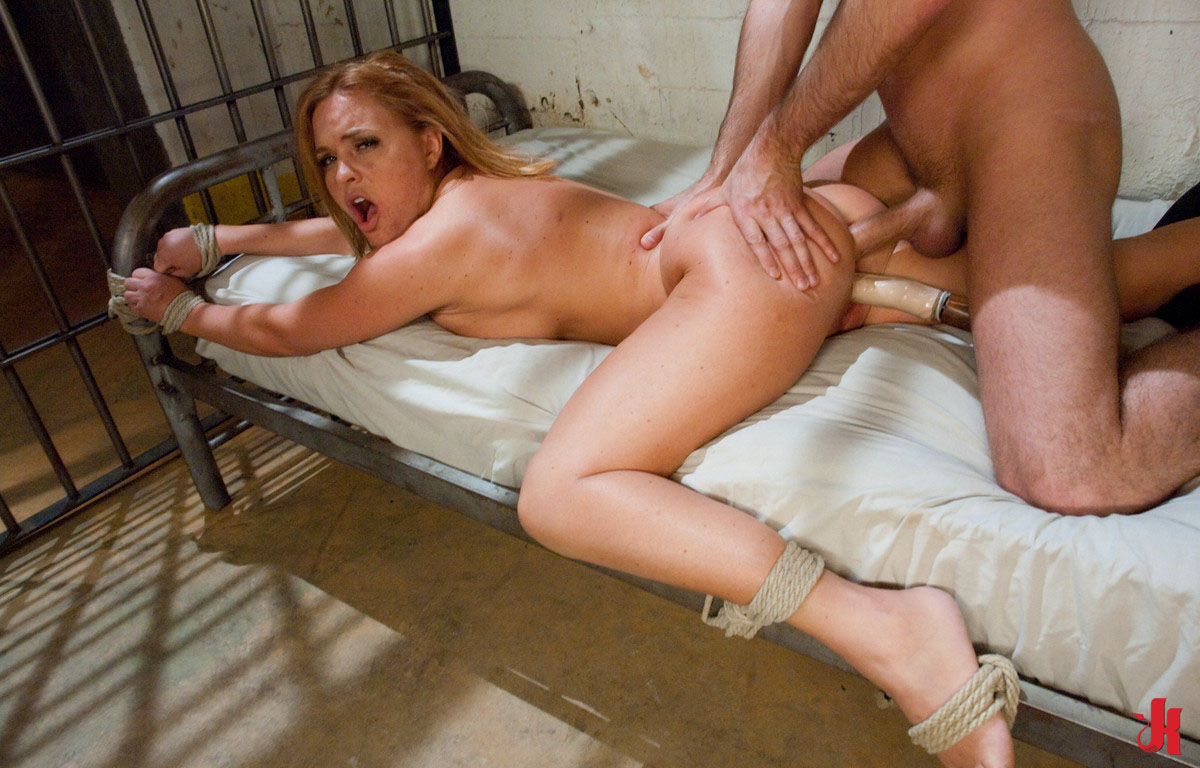 naked girls tied yp hard for naked sex