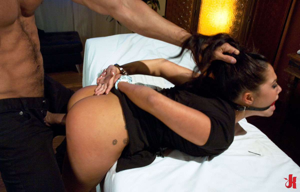 sex bondage sexig massage