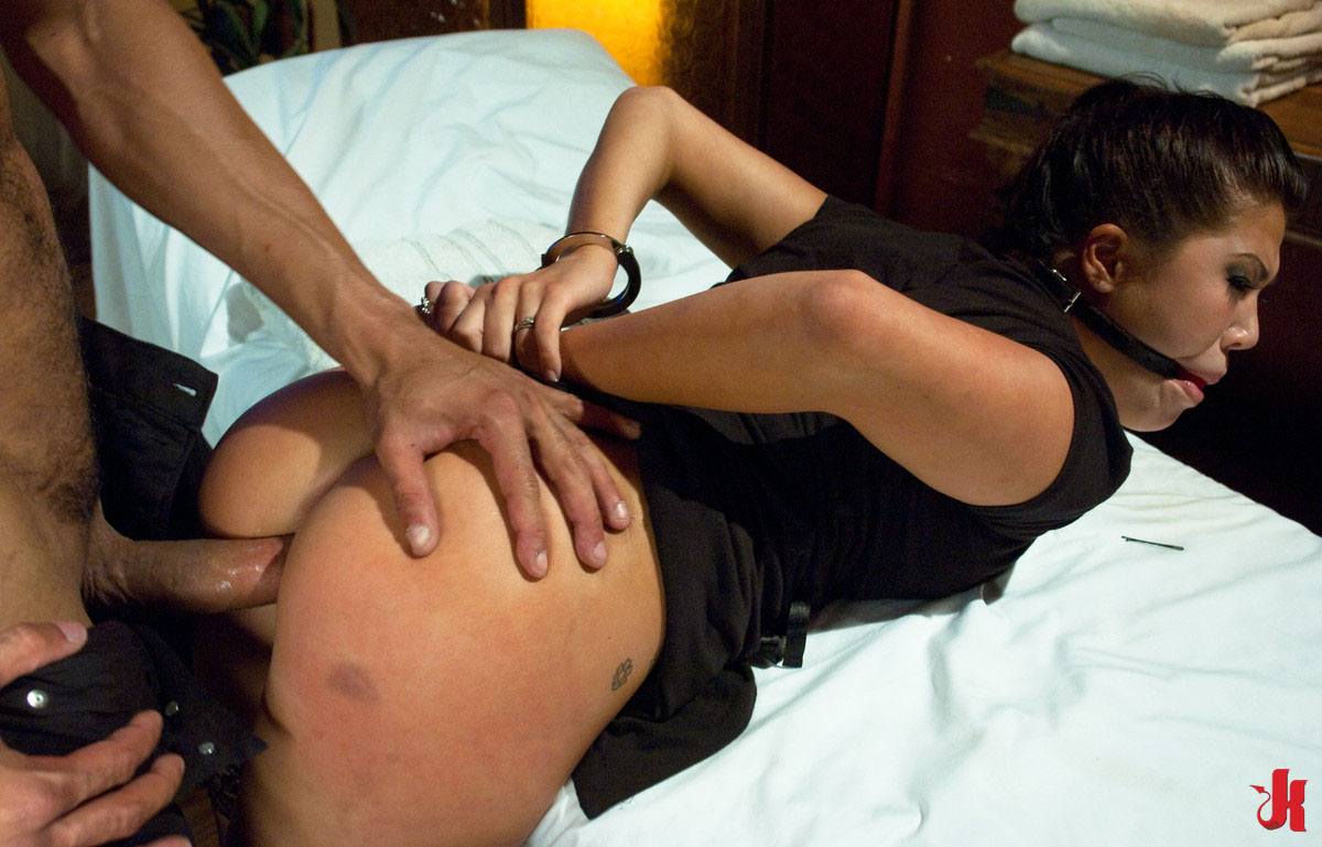 massage staffanstorp anal bondage