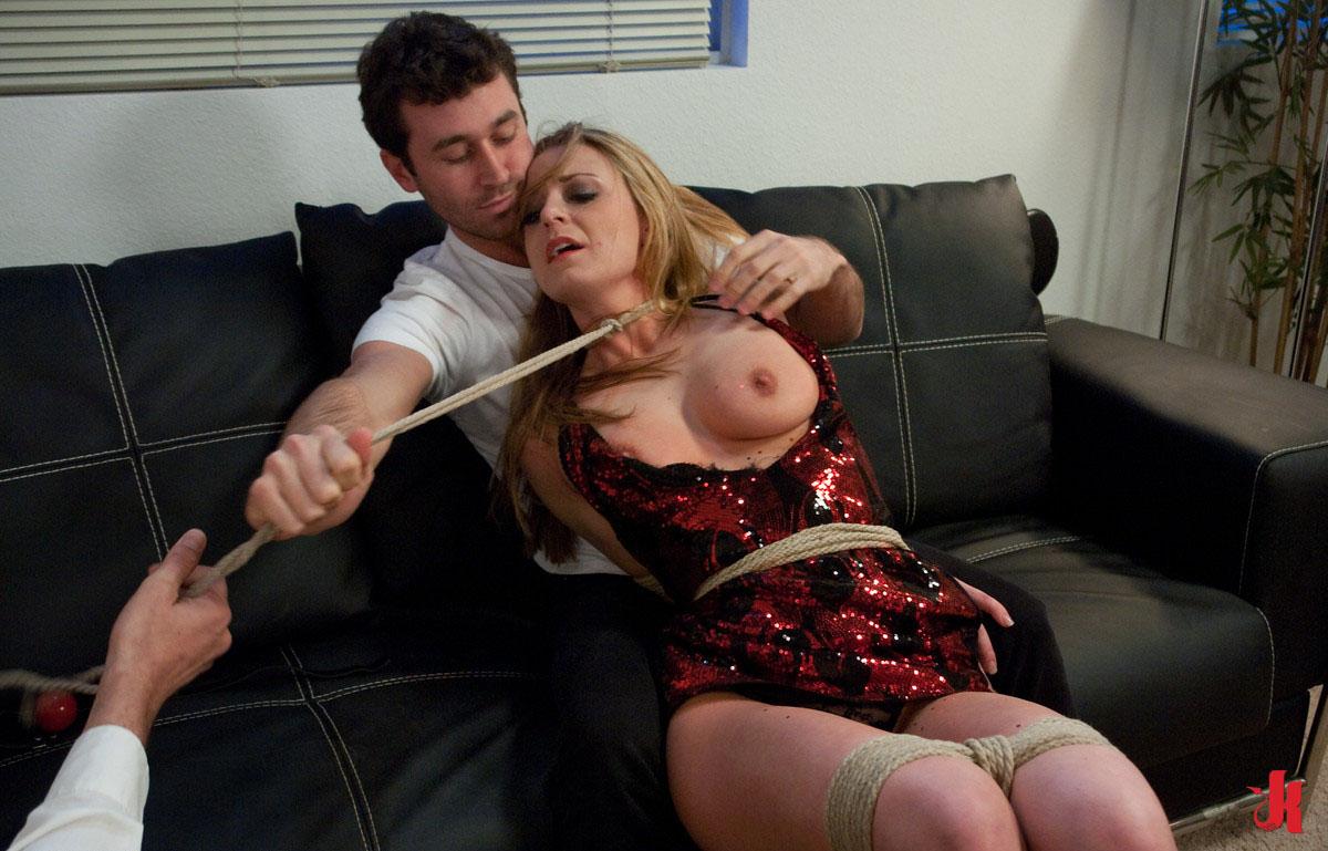 anal slave verdens bedste blowjob